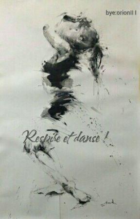 Respire et danse ! by orionIII