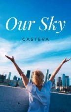Our Sky   [Adap.] [JiKook]  by casteva
