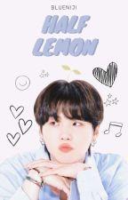 Half Lemon » Yoonmin #BestOfMeAwards by ItsLeelu