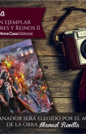 Concurso de fotografía Valores y Reinos by Manurevilla