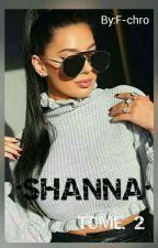 •SHANNA• TOME 2 by F-chro