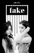 Fake | CAMREN | by Alex_Nico