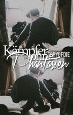 Kämpfer ohne Phantasien II by storyofdie