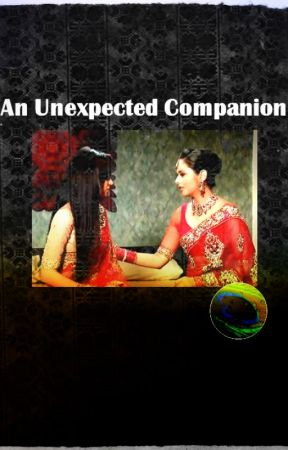 An Unexpected Companion (IPKKND fanfiction) - Chapter 2
