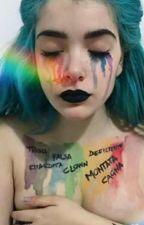 la niñera fantasma by Juli_Monster