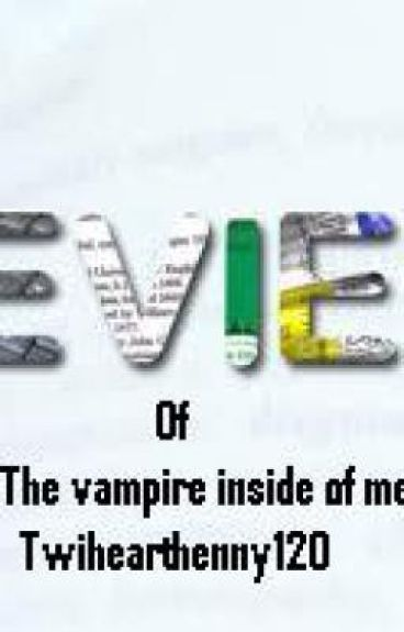 Twihearthenny120 the vampire inside of me review