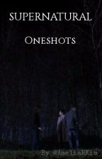 Supernatural Oneshots by ameliarkim
