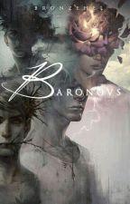 B.A.R.O.N.O.V by bronzehel