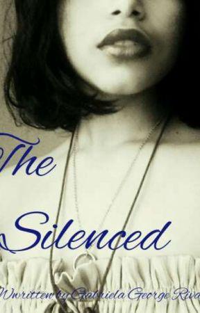 The silenced by GabrielaGeorge