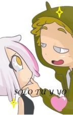 FNAFHS SOLO TU Y YO SPRINGLE by MariaCaballero667