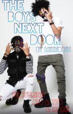 The Boys Next Door | Ayo & Teo  by mixedbih