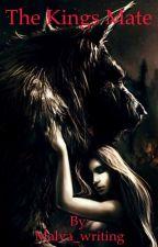 A Kings Mate by Malva_writing