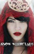 SNOW WHITE-LADY by ampalaya_kid