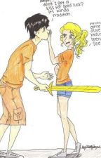 Percy's Return (Annabeth's P.O.V.) by torn_by_realities