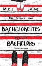 Bachelorettes Versus Bachelors 2 by BangtansWife