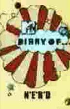 Diary of a Nerd by xxwhatwordscantsayxx