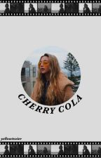 cherry cola   w.o. by aphoticlove