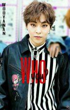 Who You *ೃ『Kim Minseok』                            by wooyanan