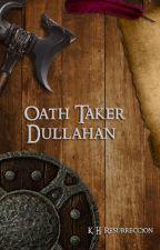 Oath Taker : Dullahan by KHResurreccion