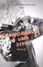 Enamorando a una Diva [Reituki] the GazettE  by yakimiru