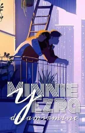 Minnie y Ezra  by Dreamsrmine