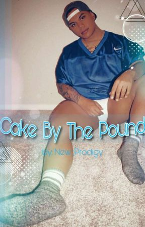 Cake By The Pound by New_Prodigy