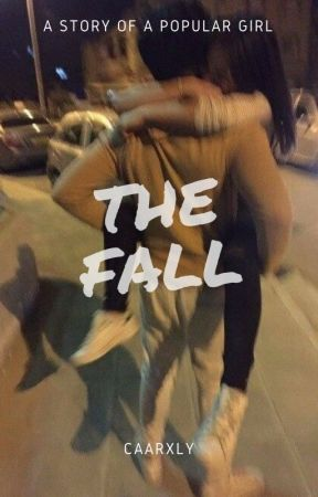 The Fall by itscaarx