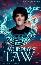 Murphy's Law by KeriHalfacre
