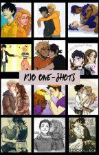 PJO One Shots by UnleashTheKnightmare