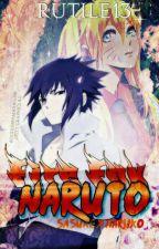 Fire Fox Naruko by Rutile13