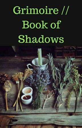 Grimoire // Book of Shadows - Types of Witches/ Witchcraft - Wattpad