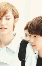 Pretend Boyfriend[A ChanBaek Fic]-> this title til i think of a better one ^_^v by elleisamelody