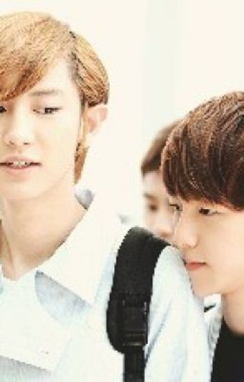 Pretend Boyfriend[A ChanBaek Fic]-> this title til i think of a better one ^_^v