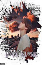 Love Alone ☆ KookMin  by JeonParksWorld