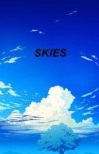 SKIES  by SempiternalEmoSongsx
