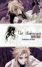 The Unknown - Vampire Knight by Jenn_is_Starry_Music