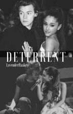 book two: deterrent // hs (hariana) by lavenderflaakes