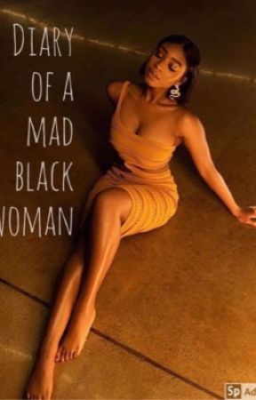 Diary of a mad black woman (Norminah) by Fifthharmonyvibe