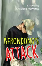 Berondong's Attack by ChriztpieHaryanto
