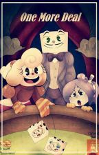 One More Deal [Cómic Español] Cuphead by melisita2808