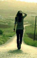 walking alone by ramyakonduru