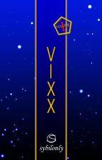 VIXX by sybilonly