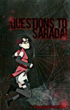 Questions To Sarada by -FamilySarada-
