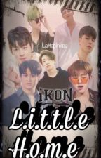 Little Home ~ iKon  by lattepinkeu