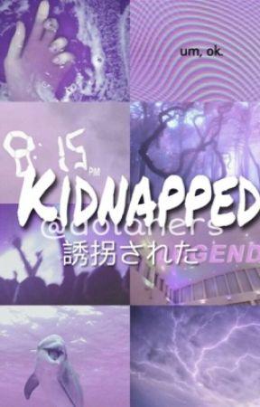 誘拐された•kidnapped•j.g by Dolaners