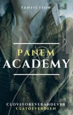 Panem Academy by Silver_Knives