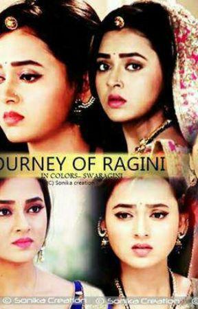 Phoenix (ragini's journey)  by AvniDesai7