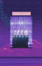 hidden secret{COMPLETED} by squishykangdaniel