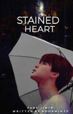 Stained Heart by kookminee