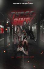 Three Sins by FreakingChick